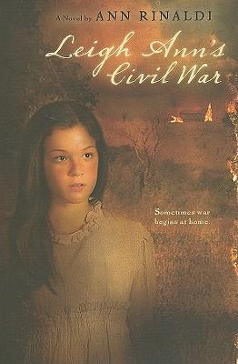 """Leigh Ann's Civil War (Great Episodes), """"Rinaldi, Ann"""""""