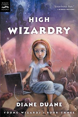 High Wizardry, DIANE DUANE