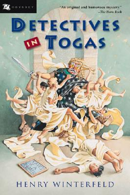 Image for Detectives in Togas