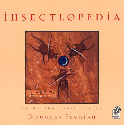 Image for Insectlopedia