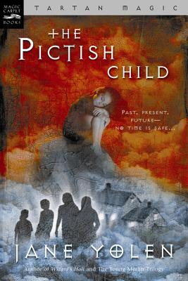 "Image for ""The Pictish Child: Tartan Magic, Book Two"""