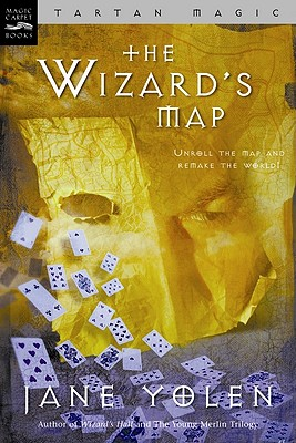 "Image for ""The Wizard's Map: Tartan Magic, Book One"""