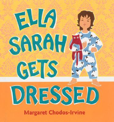 Image for Ella Sarah Gets Dressed