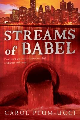 Image for Streams Of Babel
