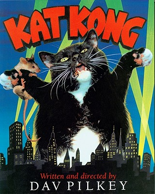Kat Kong, Pilkey, Dav