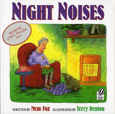 Image for Night Noises (Voyager Book)