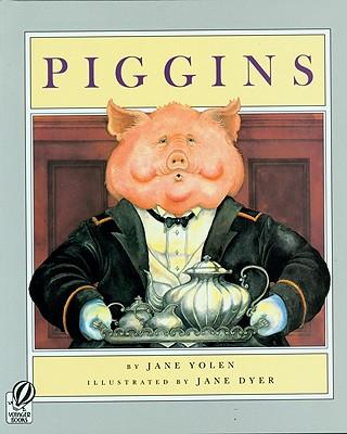 Piggins, Yolen, Jane