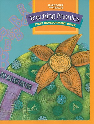 Image for Teaching Phonics: Staff Development Book
