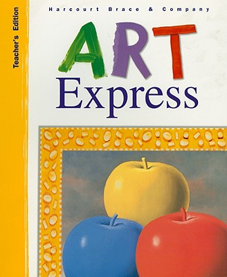 Image for Art Express, Grade K