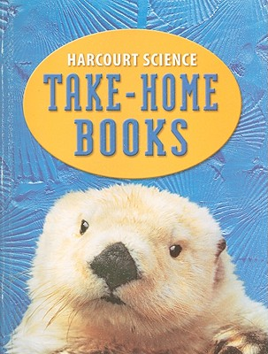 Image for Harcourt Science: Take Home Book Grade 1