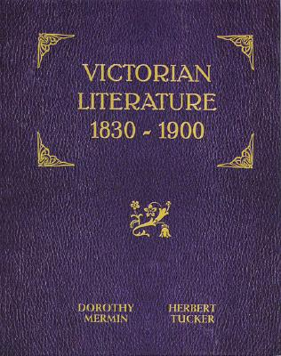 Image for Victorian Literature: 1830-1900
