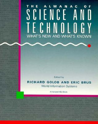 Image for Almanac of Science & Technology: What's New and What's Known