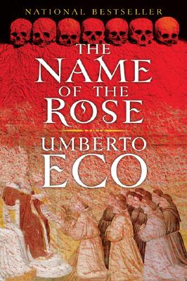 Name of the Rose, UMBERTO ECO, WILLIAM WEAVER