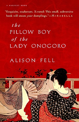 Image for The Pillow Boy of the Lady Onogoro