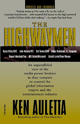 The Highwaymen, Auletta, Ken