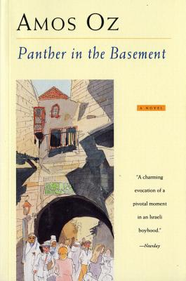 """Panther in the Basement, """"Oz, Amos"""""""