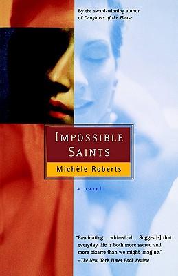 Image for Impossible Saints (Harvest Book)