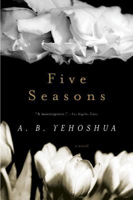 "Five Seasons (Harvest Book), ""Yehoshua, A. B."""
