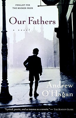Our Fathers, O'Hagan, Andrew