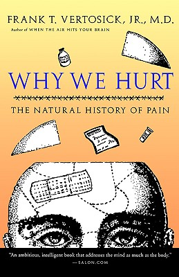 Image for Why We Hurt: The Natural History of Pain