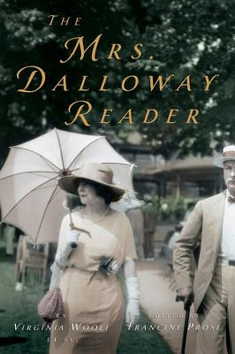Image for The Mrs. Dalloway Reader