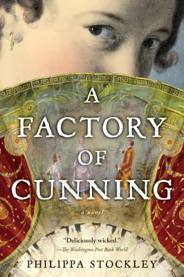 "Factory of Cunning, ""Stockley, Philippa"""