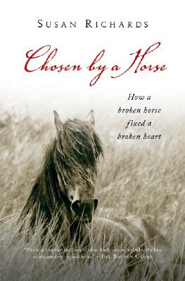 Image for CHOSEN BY A HORSE