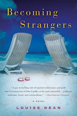 Image for Becoming Strangers