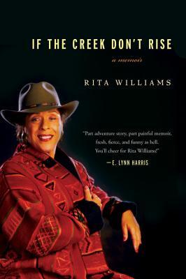 """If the Creek Don't Rise, """"Williams, Rita"""""""