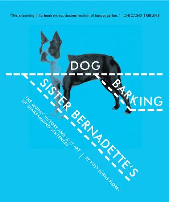 Image for Sister Bernadette's Barking Dog: The Quirky History and Lost Art of Diagramming