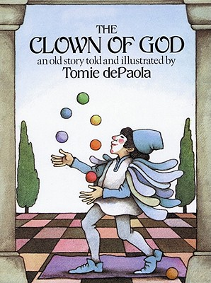 Image for Clown of God
