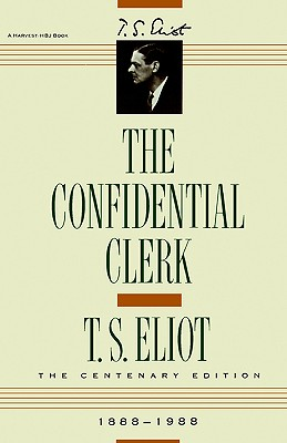 Image for Confidential Clerk