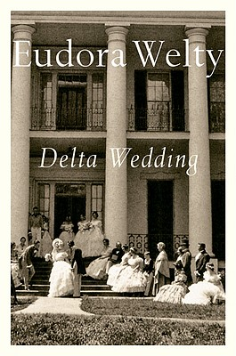 Image for Delta Wedding (A Harvest/Hbj Book)