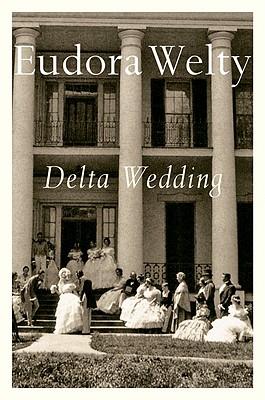 Image for Delta Wedding (A Harvest/Hbj Book)