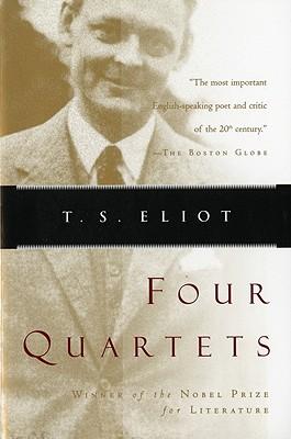 Image for Four Quartets