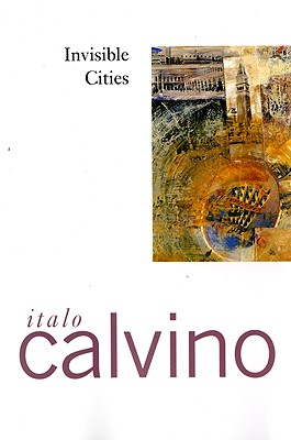 Invisible Cities, Calvino, Italo