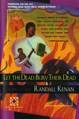 Image for Let the Dead Bury Their Dead