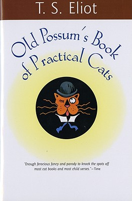 Image for Old Possum's Book of Practical Cats (Harvest Book)