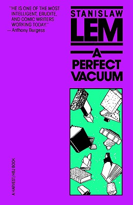 Image for A Perfect Vacuum
