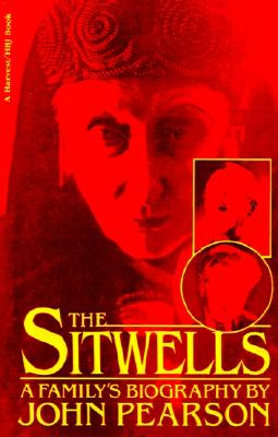 Image for The Sitwells: A Family's Biography