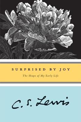 Image for SURPRISED BY JOY LARGE PRINT