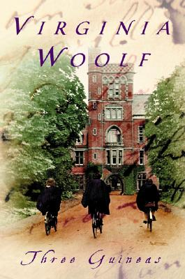 Three Guineas, Woolf, Virginia