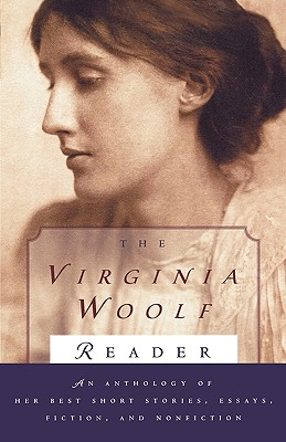 Image for VIRGINIA WOOLF READER
