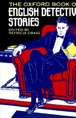 Image for The Oxford Book of English Detective Stories