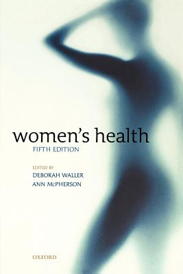 Women's Health (Oxford Medical Publications)