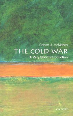 Image for The Cold War: A Very Short Introduction