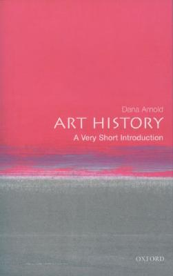 Image for Art History: A Very Short Introduction