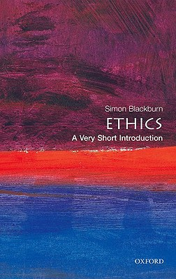 Image for Ethics: A Very Short Introduction