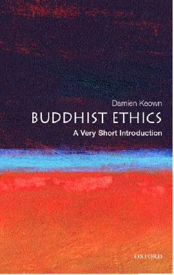 Image for Buddhist Ethics
