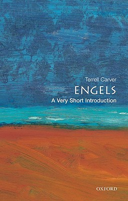 Image for Engels: A Very Short Introduction (Very Short Introductions)